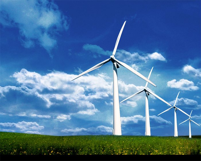 Over US$ 1bn worth wind power plants to be completed in Egypt within 3 ...