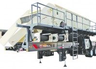 CRS620S Portable Screen Plant