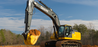 Choosing the right construction excavators in Africa