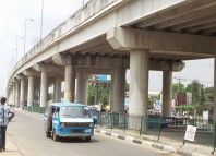 Construction bid in Nigeria for three flyovers now open