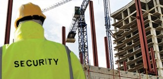 Top 5 ways a manager can prevent crime at a construction site in Africa